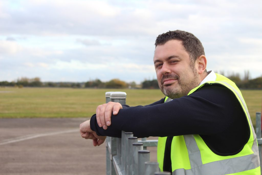 Profile picture of Simon Kalas - Managing Director